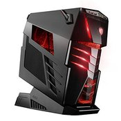 PC Gaming MSI 9S6-B91211-010 Intel® Core i7-7700K 64 GB 3 TB + 256 GB SSD GTX 1080 Windows 10