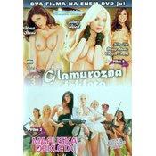 DVD: GLAMUROZNA DEKLETA + MAFIJSKA DEKLETA