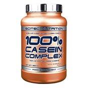 SCITEC NUTRITION proteini 100% Casein Complex, 0,92kg