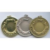 Medalja o¸50 - komplet 1893 MOD. 11