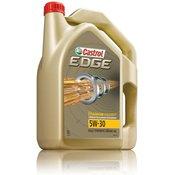 Castrol Edge LL Titanium 5W30, 5L