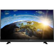 GRUNDIG 3D SMART LED televizor 55 VLE 8460 BP