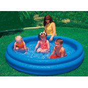 INTEX dječji bazen s tri obruča 168 x 41 58446