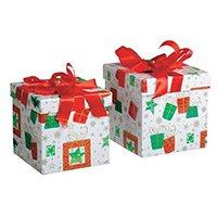Ukrasne poklon kutije i vrećice