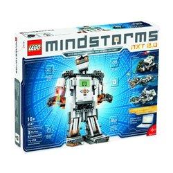 LEGO ROBOT MINDSTORMS NXT 2.0 8547