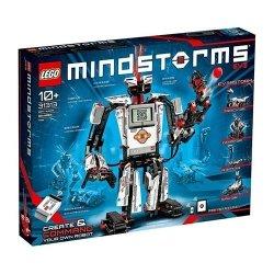 LEGO Technic kocke MINDSTORMS EV3 (31313)