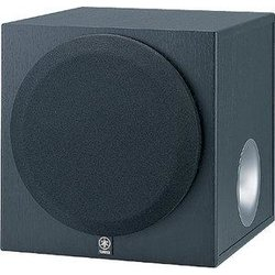 yamaha subwoofer yst sw012. Black Bedroom Furniture Sets. Home Design Ideas