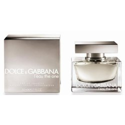 6d5281703436ec DOLCE AND GABBANA ženska parfumska voda D AND G L EAU THE ONE EAU DE PARFUM  50ML - Ceneje.si