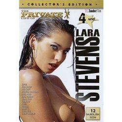 STEVENS DVD: The private life of Lara Stevens