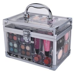 MAKEUP TRADING kozmetični set ličil Schmink Set Transparent