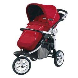 PEG-PEREGO GT3 COMPLETO GERANIUM otroški voziček