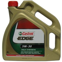 castrol motorno olje edge professional longlife iii 5w 30. Black Bedroom Furniture Sets. Home Design Ideas