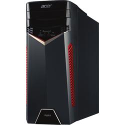 Acer Aspire GX-281 Gaming PC Ryzen&#x99, 7 1700X 8GB SSD + 1TB HDD Win10