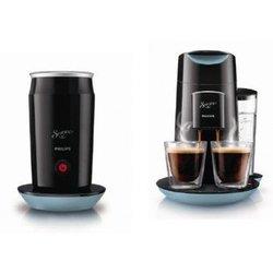 philips aparat za kavu senseo twist milk hd 7874 60. Black Bedroom Furniture Sets. Home Design Ideas