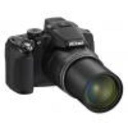 NIKON digitalni fotoaparat COOLPIX L810 BLACK