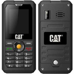 Cat B30 Dual Sim black DE