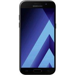 SAMSUNG mobitel Galaxy A5 (2017) 32GB, crni