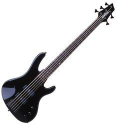 WASHBURN ELEKTRIČNA bas kitara XB125 QTS