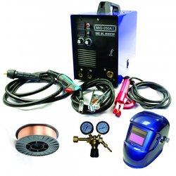 ntf inverterski aparat za zavarivanje mig 250 igbt ventil maska ica. Black Bedroom Furniture Sets. Home Design Ideas