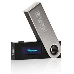 LEDGER denarnica za bitcoin in druge kriptovalute Nano S