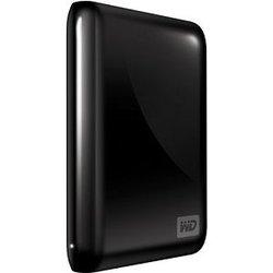 WD vanjski tvrdi disk MY PASSPORT 2TB WDBY8L0020BBK-EESN
