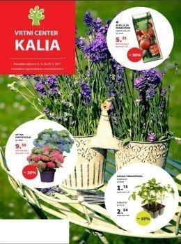 Kalia katalog - Maj 2017