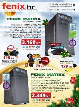 Fenix katalog