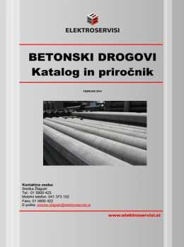 Elektroservisi katalog