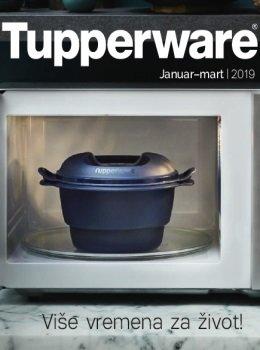 Tupperware katalog