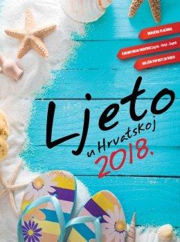 Spektar putovanja katalog - Ljeto 2018.