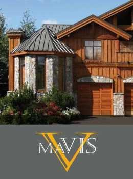 MAVIS katalog - kleparstvo