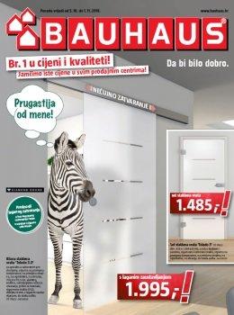 Bauhaus katalog - Da bi bilo dobro.