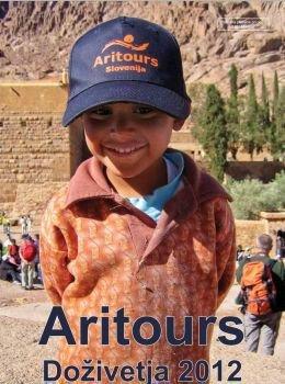 Aritours katalog