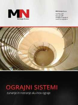 MN Group katalog