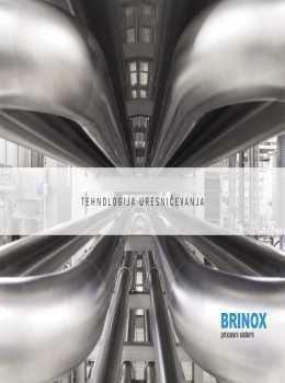 Brinox katalog