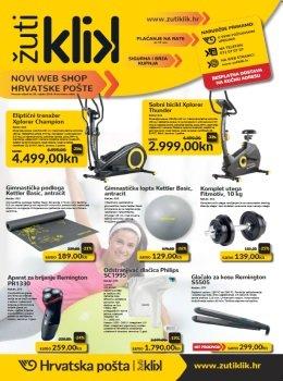 Žuti klik katalog
