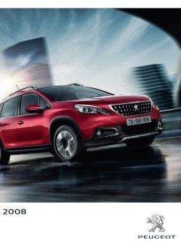 Peugeot katalog