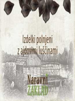 Naravni zaklad katalog
