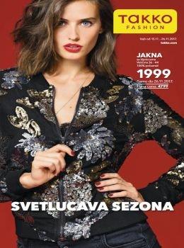 Takko Fashion katalog - Nedeljna akcija