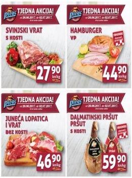 Pivac katalog  - Tjedna akcija!
