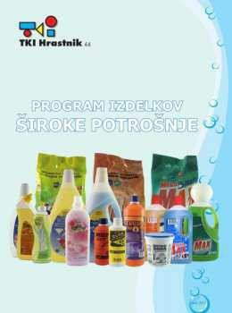 TKI Hrastnik katalog