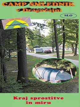 Camp Smlednik katalog