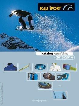 Iglu sport katalog