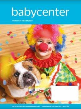Baby center katalo