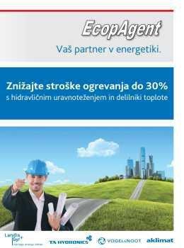 Ecop Agent katalog