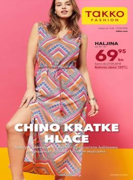 Takko fashion katalog