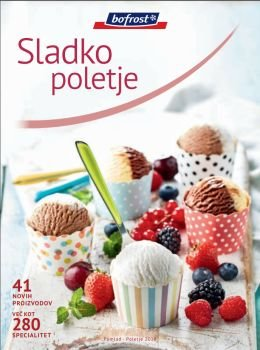 Bofrost katalog