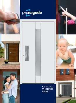 PVC Nagode katalog