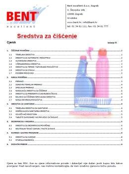 Bent katalog