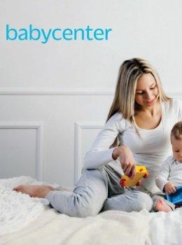 Baby Center katalog